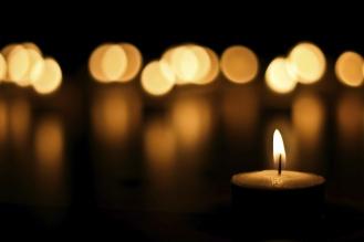 candle-many